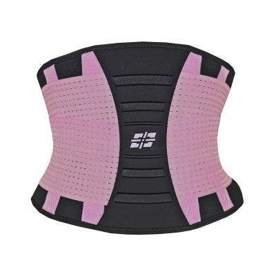 Пояс для поддержки спины Waist Shaper PS-6031 Pink S/M SKL24-145258