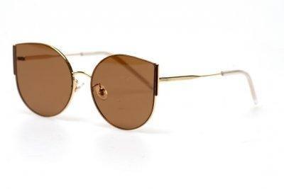 Женские солнцезащитные очки 58082br SKL26-148319, фото 2