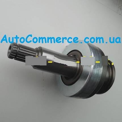 Бендикс стартера Hyundai HD65, HD78 Хюндай 36139-45100, фото 2