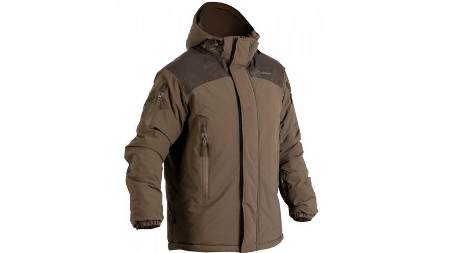 Куртка Chameleon Mont Blanc 2nd Gen. Olive, зимова, тепла