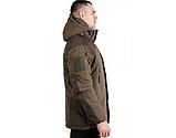 Куртка Chameleon Mont Blanc 2nd Gen. Olive, зимова, тепла, фото 4