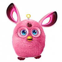 Интерактивная игрушка FERBY G-Toys Ферби розовая (русскоязычная)