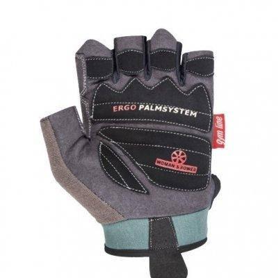 Перчатки для фитнеса и тяжелой атлетики Power System Womans Power PS-2570 Pink XS SKL24-145678, фото 2