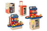 Игровой набор Холодильник-чемодан 9911, фото 1