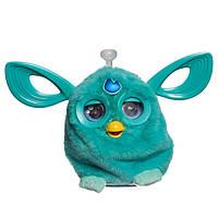 Интерактивная игрушка FERBY  G-Toys Ферби бирюзовая (русскоязычная), фото 1