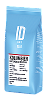 "Кава в зернах J.J.Darboven- ID Blue ""Kolumbien""  250 гр"