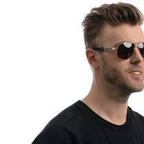 Мужские брендовые очки с поляризацией 10001br SKL26-146454, фото 3
