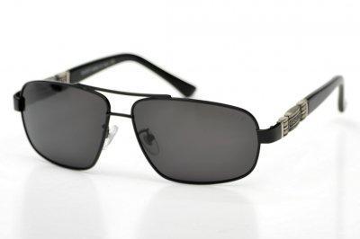Мужские брендовые очки с поляризацией 10002b SKL26-146456