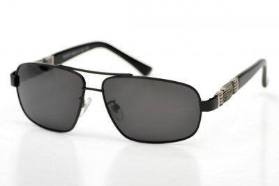 Мужские брендовые очки с поляризацией 10002b SKL26-146456, фото 2