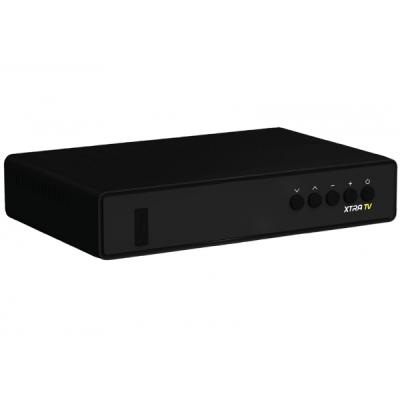 Цифровой спутниковый HD ресивер-приемник Xtra TV Box SKL31-151030, фото 2