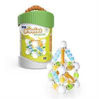Магнитный конструктор Guidecraft Grippies Shakers, 30 деталей (G8322), фото 1