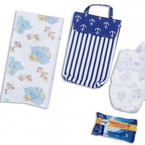Кармашек для памперсов в сумку Organize якоря E003 SKL34-176172, фото 2