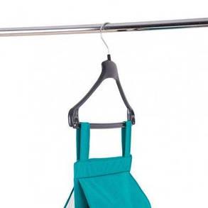 Подвесной органайзер для хранения сумок Plus Organize лазурь HBag-PlusSKL34-176319, фото 2