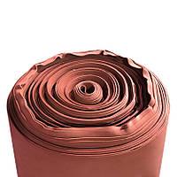 Фоамиран TM Volpe Rosa 2мм 1,0 Каштан