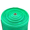 Фоамиран 2мм 1,0м Ярко зеленый 4340