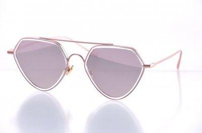 Женские солнцезащитные очки 1951peach SKL26-147571