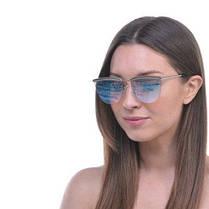 Женские солнцезащитные очки 1910blue SKL26-147607, фото 3