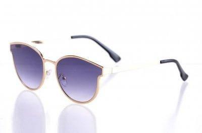 Женские солнцезащитные очки 004b-g SKL26-147629, фото 2