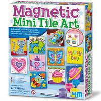 Набор для творчества 4M Разрисуй магниты (00-04563), фото 1