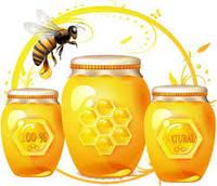 Органический натуральный мед и продукты пчеловодства