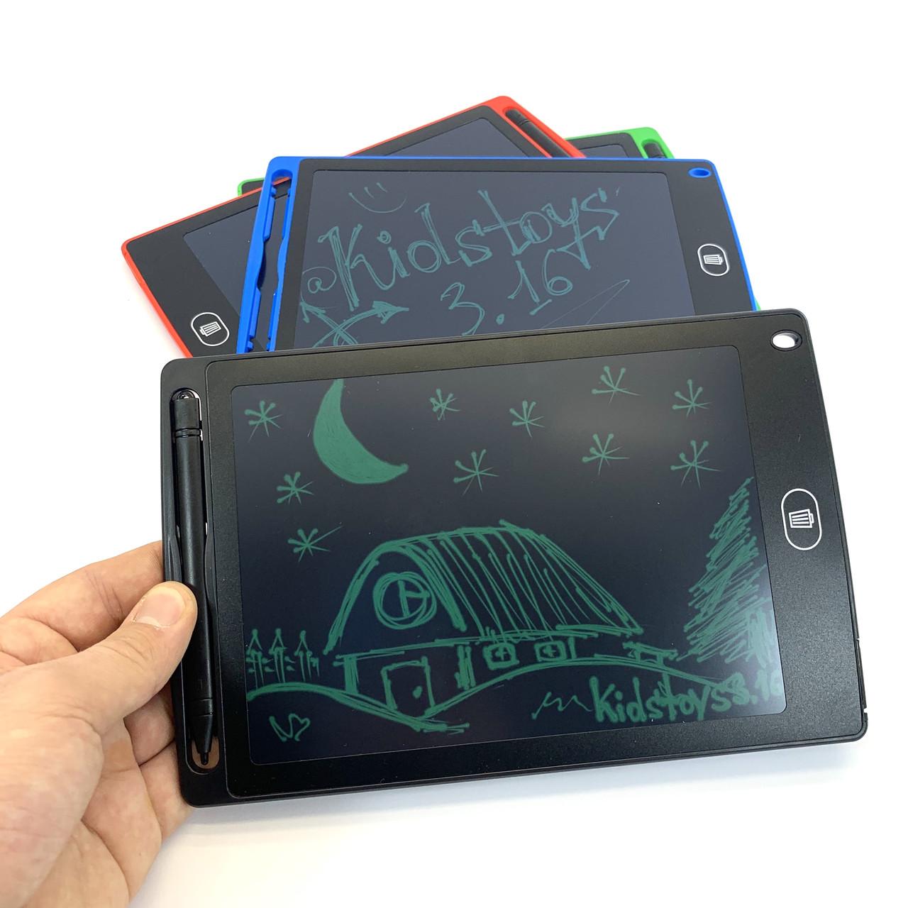 LCD планшет досточка для рисования