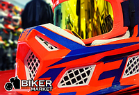 Шлем для мотокросса Fох V3