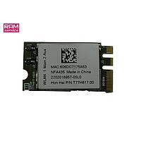 Адаптер WI-FI, знятий з ноутбука, Acer Aspire E5-473, 4104A-QCNFA435, Б/В, в хорошому стані, без пошкоджень