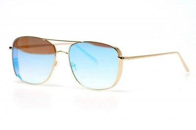 Женские солнцезащитные очки 3876blue SKL26-148162, фото 2