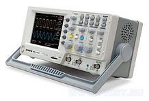 Осциллограф цифровой GDS-71102