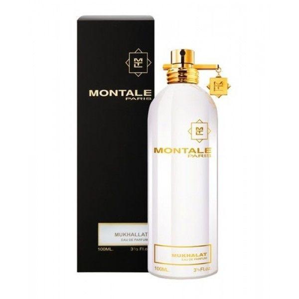 Оригинал унисекс парфюмированная вода Montale Mukhallat