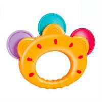 Погремушка Hola Toys Бубен (939-10), фото 1