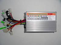 Контроллер 48V 500W 25А с рекуперацией