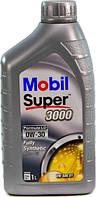 Масло Mobil Super 3000 Formula LD 0W-30 кан. 1л