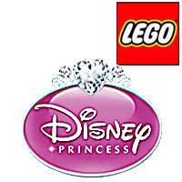 LEGO Disney (Лего дісней)