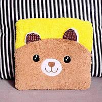 Подушка на стул Toppa brown FunDesk
