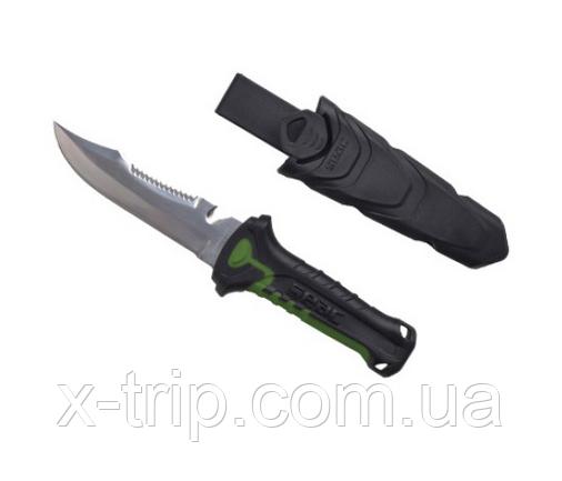 ножи для дайвинга Seac Sub