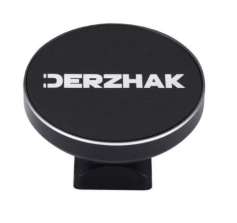 Автодержатель для телефона DERZHAK U1 чорный
