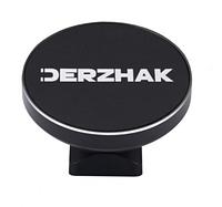 Автодержатель для телефона DERZHAK U1 чорный, фото 1