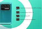 Смартфон UMIDIGI A7S 2/32Gb  Green MediaTek MT6737 4150 мАч ВСТРОЕННЫЙ ТЕРМОМЕТР, фото 5