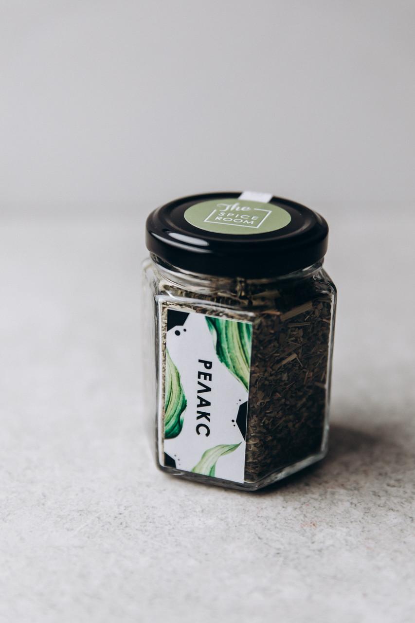 Чай травяной Релакс, 35 г / стекло