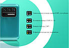 Смартфон UMIDIGI A7S 2/32Gb  Blue MediaTek MT6737 4150 мАч ВСТРОЕННЫЙ ТЕРМОМЕТР, фото 5