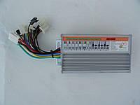 Контроллер 48V 30А 800W с рекуперацией
