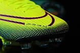 Бутси Nike Mercurial Superfly 7 Elite MDS FG найк меркуриал вапор копи, фото 6