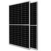 Солнечная панель JA Solar JAM66D30-485/MB 485 Wp, Bifacial