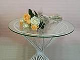Кофейный столик Scandi D600, фото 2