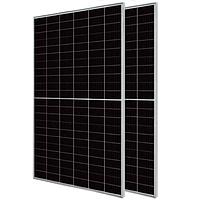 PV модуль JA Solar JAM66S30-490/MB 490 Wp, Bifacial