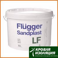 Шпатлевка FLUGGER Sandplast LF, 10л