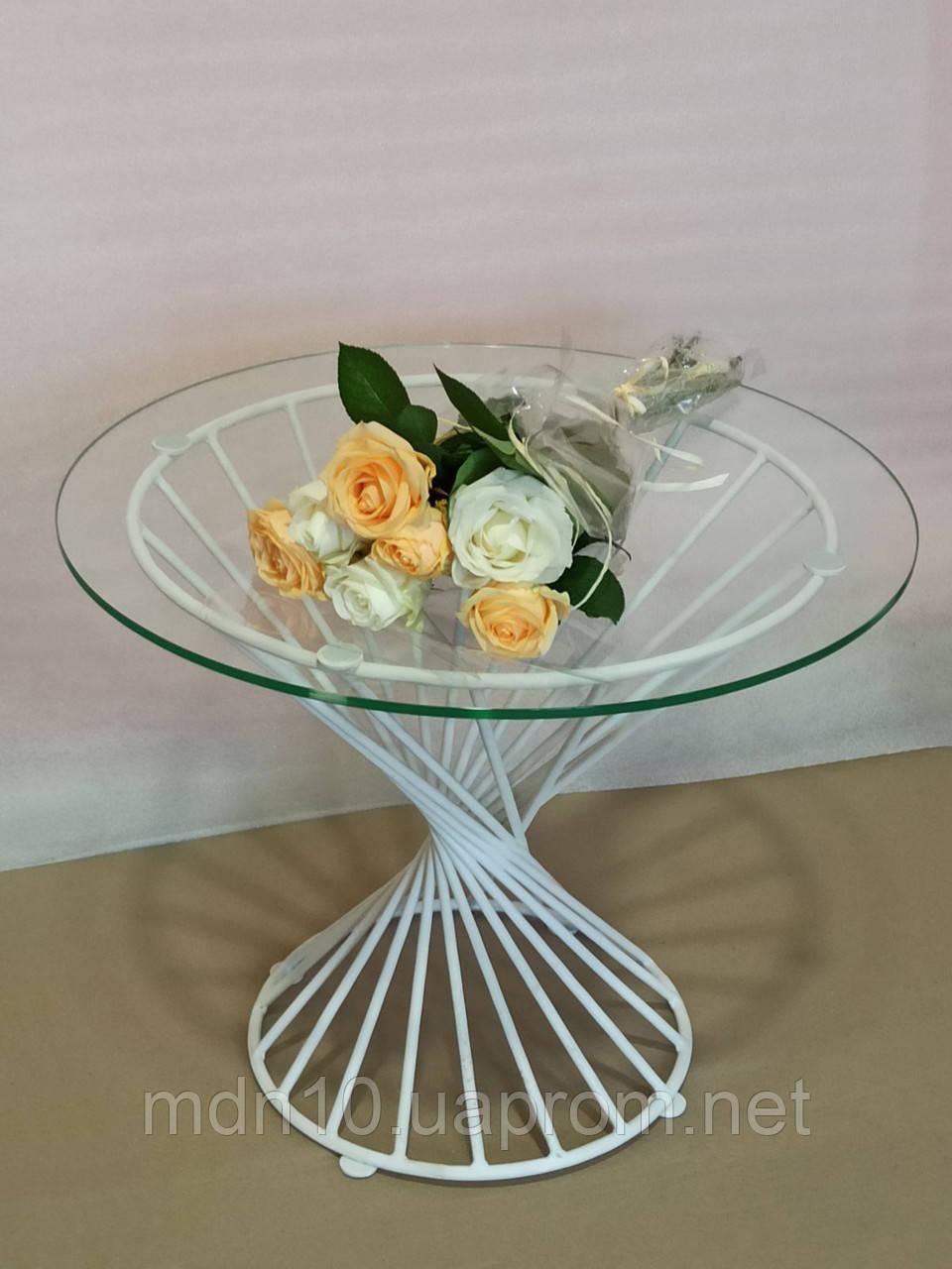 Кофейный столик Scandi D600