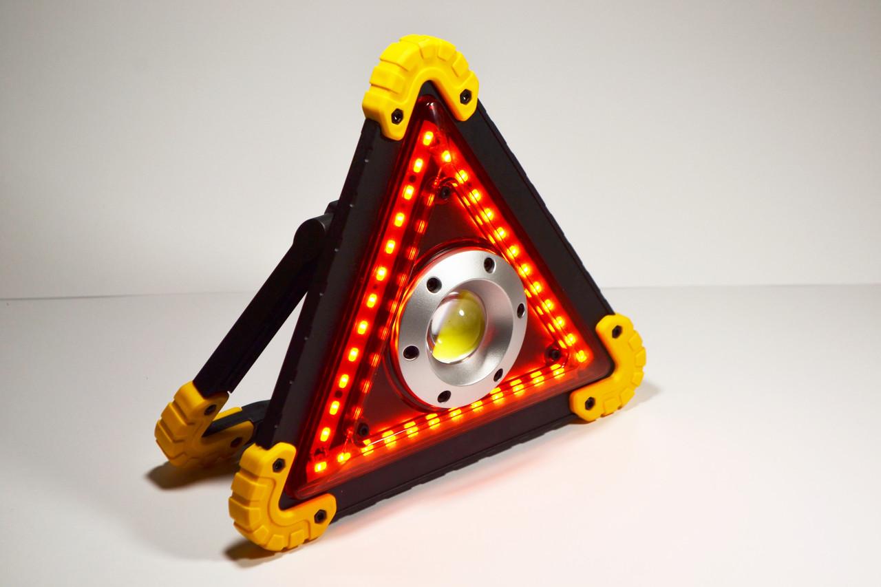 Світлодіодний ліхтар аварійного освітлення Multifunctional Working Lam LL-301/W837