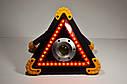 Светодиодный фонарь аварийного освещения Multifunctional Working Lam LL-301/W837, фото 5
